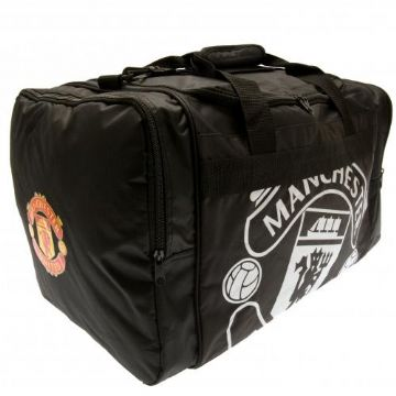 Manchester United Holdall RT